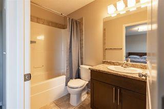 Photo 22: 919 EBBERS Crescent in Edmonton: Zone 02 House Half Duplex for sale : MLS®# E4174486