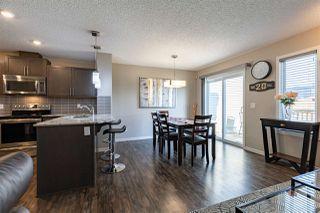 Photo 9: 919 EBBERS Crescent in Edmonton: Zone 02 House Half Duplex for sale : MLS®# E4174486