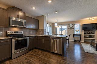 Photo 3: 919 EBBERS Crescent in Edmonton: Zone 02 House Half Duplex for sale : MLS®# E4174486