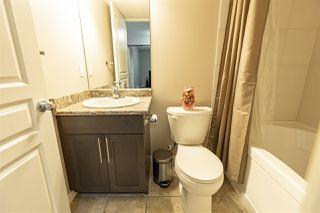 Photo 18: 919 EBBERS Crescent in Edmonton: Zone 02 House Half Duplex for sale : MLS®# E4174486