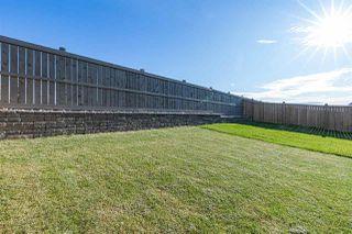 Photo 29: 919 EBBERS Crescent in Edmonton: Zone 02 House Half Duplex for sale : MLS®# E4174486