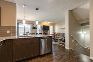 Photo 5: 919 EBBERS Crescent in Edmonton: Zone 02 House Half Duplex for sale : MLS®# E4174486
