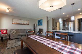 Photo 11: 919 EBBERS Crescent in Edmonton: Zone 02 House Half Duplex for sale : MLS®# E4174486