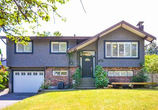 Main Photo: 1680 CONNAUGHT Drive in Port Coquitlam: Lower Mary Hill House for sale : MLS®# R2416720