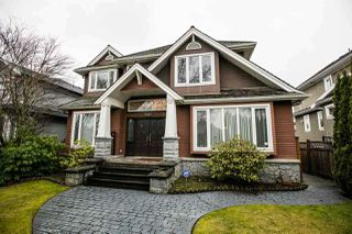 Main Photo: 2463 W 19TH Avenue in Vancouver: Arbutus House for sale (Vancouver West)  : MLS®# R2420596