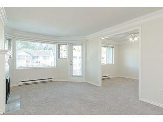 "Photo 3: 312 13965 16 Avenue in Surrey: Sunnyside Park Surrey Condo for sale in ""WR BAPTIST (WINDSOR) VILLAGE"" (South Surrey White Rock)  : MLS®# R2421200"