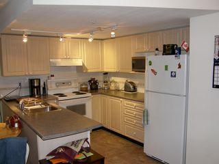 Photo 10: 313 11519 BURNETT Street in STANFORD GARDENS: Home for sale : MLS®# V1091143