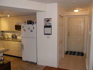 Photo 9: 313 11519 BURNETT Street in STANFORD GARDENS: Home for sale : MLS®# V1091143
