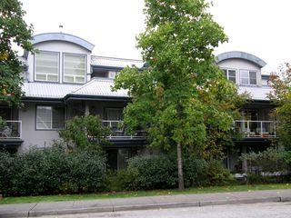 Photo 2: 313 11519 BURNETT Street in STANFORD GARDENS: Home for sale : MLS®# V1091143