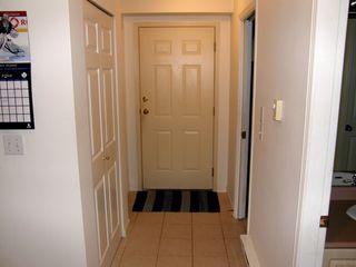Photo 8: 313 11519 BURNETT Street in STANFORD GARDENS: Home for sale : MLS®# V1091143