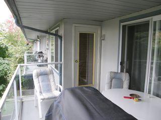 Photo 22: 313 11519 BURNETT Street in STANFORD GARDENS: Home for sale : MLS®# V1091143
