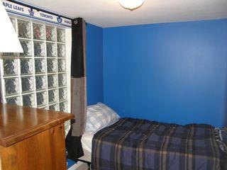 Photo 18: 313 11519 BURNETT Street in STANFORD GARDENS: Home for sale : MLS®# V1091143