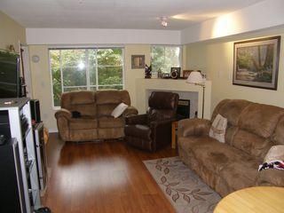 Photo 14: 313 11519 BURNETT Street in STANFORD GARDENS: Home for sale : MLS®# V1091143