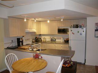 Photo 12: 313 11519 BURNETT Street in STANFORD GARDENS: Home for sale : MLS®# V1091143