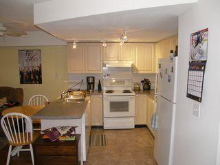 Photo 11: 313 11519 BURNETT Street in STANFORD GARDENS: Home for sale : MLS®# V1091143