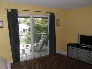 Photo 15: 313 11519 BURNETT Street in STANFORD GARDENS: Home for sale : MLS®# V1091143