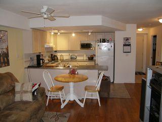 Photo 13: 313 11519 BURNETT Street in STANFORD GARDENS: Home for sale : MLS®# V1091143