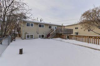 Photo 42: 4526 46A Avenue: Leduc House for sale : MLS®# E4184536
