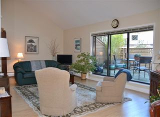 "Photo 2: PH2 2320 W 40TH Avenue in Vancouver: Kerrisdale Condo for sale in ""MANOR GARDENS"" (Vancouver West)  : MLS®# R2434929"
