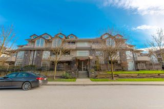 "Main Photo: 108 3150 VINCENT Street in Port Coquitlam: Glenwood PQ Condo for sale in ""Breyerton"" : MLS®# R2435256"