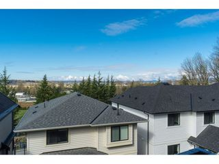 "Photo 20: 40 4295 OLD CLAYBURN Road in Abbotsford: Abbotsford East House for sale in ""Sunspring Estates"" : MLS®# R2448385"