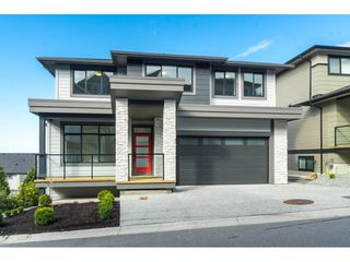 "Photo 1: 40 4295 OLD CLAYBURN Road in Abbotsford: Abbotsford East House for sale in ""Sunspring Estates"" : MLS®# R2448385"