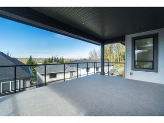 "Photo 19: 40 4295 OLD CLAYBURN Road in Abbotsford: Abbotsford East House for sale in ""Sunspring Estates"" : MLS®# R2448385"