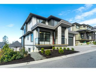 "Photo 2: 40 4295 OLD CLAYBURN Road in Abbotsford: Abbotsford East House for sale in ""Sunspring Estates"" : MLS®# R2448385"