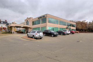 Photo 5: 207 24 Inglewood Drive: St. Albert Office for lease : MLS®# E4194609