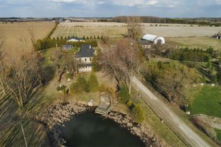 Photo 9: 293199 8th Line in Amaranth: Rural Amaranth Property for sale : MLS®# X4749676