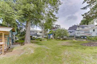Photo 37: 2122 EDGEWOOD Avenue in Coquitlam: Central Coquitlam House for sale : MLS®# R2462677