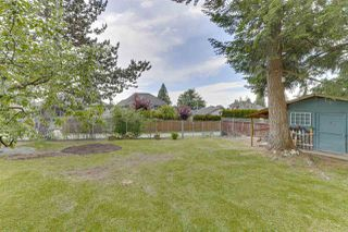 Photo 35: 2122 EDGEWOOD Avenue in Coquitlam: Central Coquitlam House for sale : MLS®# R2462677