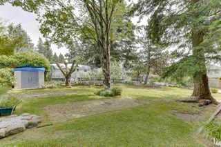 Photo 39: 2122 EDGEWOOD Avenue in Coquitlam: Central Coquitlam House for sale : MLS®# R2462677