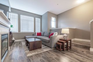 """Photo 3: 2 19932 70 Avenue in Langley: Willoughby Heights Townhouse for sale in """"Summerwood"""" : MLS®# R2468707"""