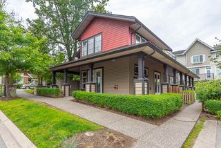 """Photo 25: 2 19932 70 Avenue in Langley: Willoughby Heights Townhouse for sale in """"Summerwood"""" : MLS®# R2468707"""