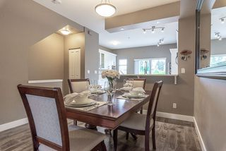"""Photo 7: 2 19932 70 Avenue in Langley: Willoughby Heights Townhouse for sale in """"Summerwood"""" : MLS®# R2468707"""