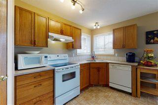 Photo 7: 216 85 Street in Edmonton: Zone 53 House for sale : MLS®# E4207924