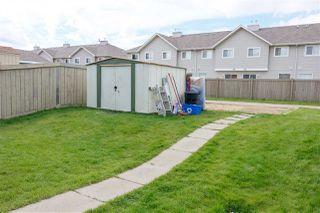 Photo 29: 216 85 Street in Edmonton: Zone 53 House for sale : MLS®# E4207924