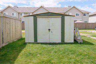 Photo 30: 216 85 Street in Edmonton: Zone 53 House for sale : MLS®# E4207924