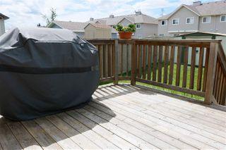 Photo 27: 216 85 Street in Edmonton: Zone 53 House for sale : MLS®# E4207924