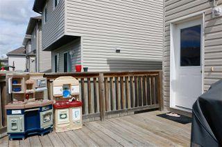 Photo 28: 216 85 Street in Edmonton: Zone 53 House for sale : MLS®# E4207924