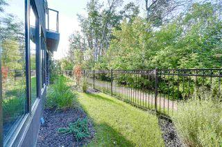 Photo 3: 36 95 SALISBURY Way: Sherwood Park House Half Duplex for sale : MLS®# E4210102