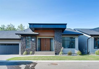 Photo 1: 36 95 SALISBURY Way: Sherwood Park House Half Duplex for sale : MLS®# E4210102