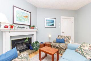 Photo 6: 1512 Pearl St in : Vi Oaklands Half Duplex for sale (Victoria)  : MLS®# 853894