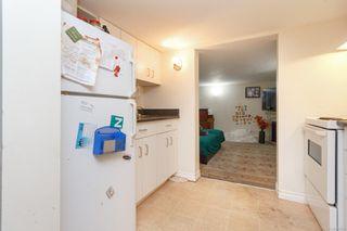 Photo 32: 1512 Pearl St in : Vi Oaklands Half Duplex for sale (Victoria)  : MLS®# 853894