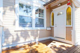 Photo 3: 1512 Pearl St in : Vi Oaklands Half Duplex for sale (Victoria)  : MLS®# 853894