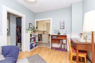 Photo 10: 1512 Pearl St in : Vi Oaklands Half Duplex for sale (Victoria)  : MLS®# 853894