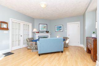 Photo 5: 1512 Pearl St in : Vi Oaklands Half Duplex for sale (Victoria)  : MLS®# 853894