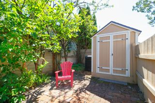 Photo 25: 1512 Pearl St in : Vi Oaklands Half Duplex for sale (Victoria)  : MLS®# 853894