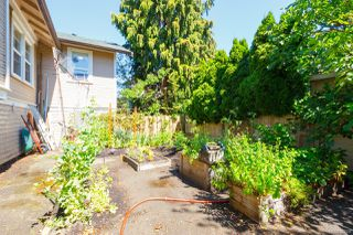 Photo 23: 1512 Pearl St in : Vi Oaklands Half Duplex for sale (Victoria)  : MLS®# 853894